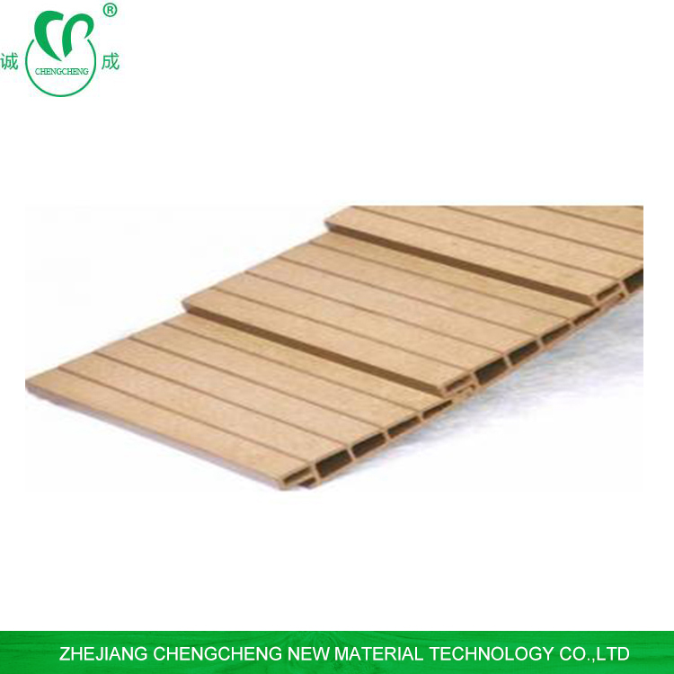 Waterproof and antiseptic WPC board wall Panel
