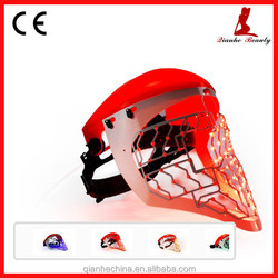 Factory supply PDT LED Light Therapy Helmet for home use