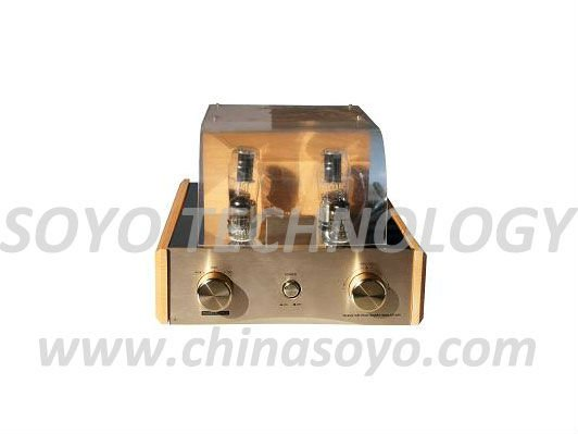 professional stereo wireless surround tube amplifier