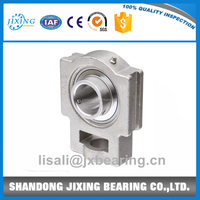 UCT 214 Adjustable Bearing, Pillow Block Bearing.