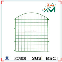 pvc fence installation/house gate designs/ wire fence panels