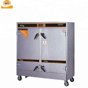 Steamed rice ark cook cabinet steam rice machine for sale