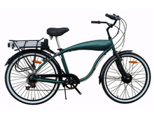 electric beach cruiser bike 2015 hot sale beach chopper bikes with elctric