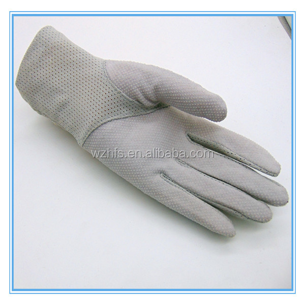 UV-Resistant Summer Driving Hand Gloves for Lady