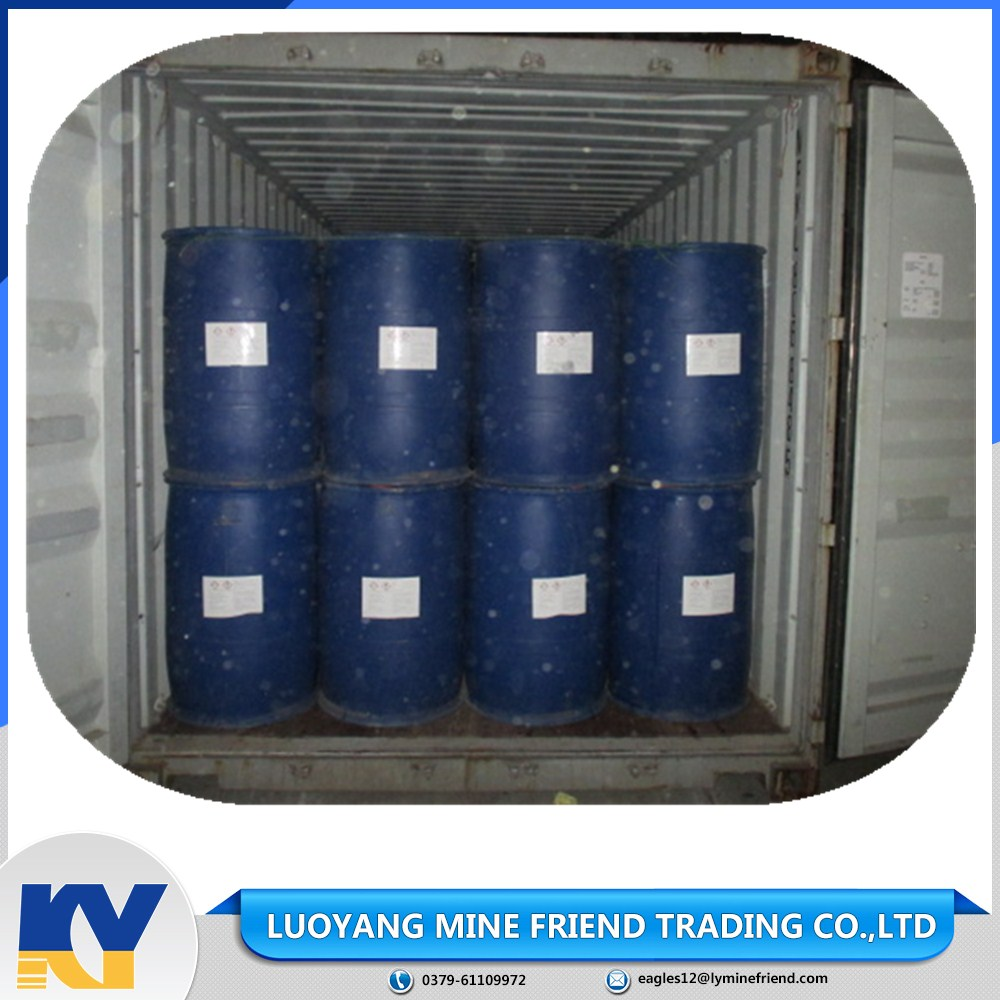 Mining flotation chemicals Methyl Isobutyl Carbinol (MIBC)