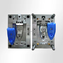 Plastic Mould Injection Die Makers In China
