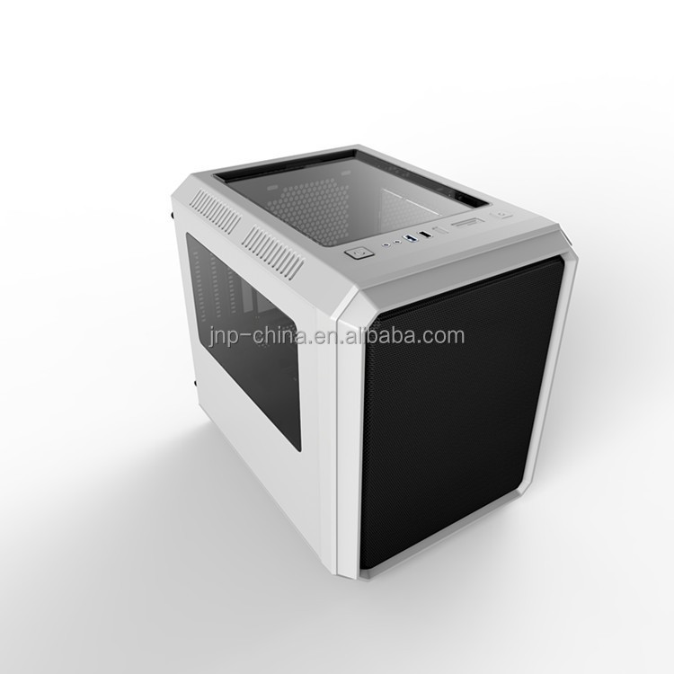 Hot Sale !!! New Mini Structure Cheap Durable Computer Case