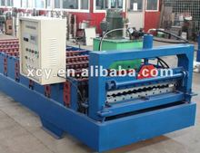 corrugated roll forming machinery