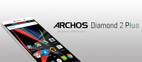 ARCHOS Diamond 2 Plus lcd touch assembly replacement