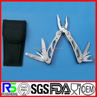 High Quality OEM Multifunction Pliers Hand
