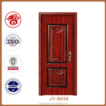 Ultra strong Apartment entry system steel security door
