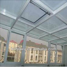 China Factory-made Direct Supply High Quality Sunlight Room Sunshine House Lowes Sunrooms