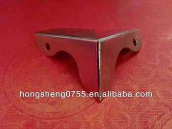 Decorative Metal Furniture Corner Corner Can Be Custom