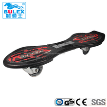 original snake board Twist Skateboard Wave Board