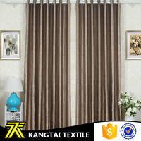 Low MOQ with cheap price high quality curtain in Suzhou home textile manufacturer