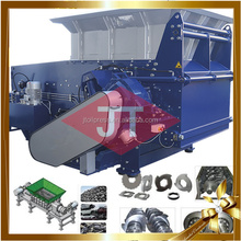 plastic crusher and Cleaning washing | crushing machine with washing function