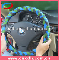 More Durable Than Sheepskin Steering Wheel Cover