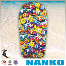 NA1143 2015 Economic Surfboard Fiberglass Epoxy Bodyboards