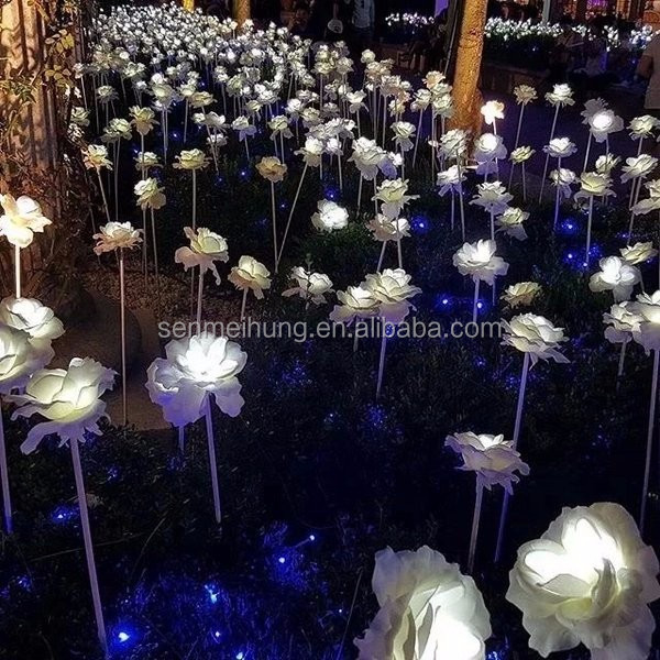 Buy Outdoor Wedding Decorations : Outdoor christmas party wedding decoration with different colors buy