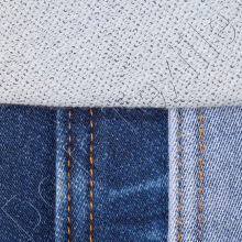 organic cotton frame denim fabric