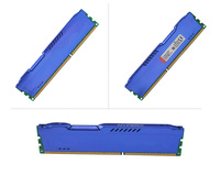 High Speed 1.5V Ddr3 4Gb 1600Mhz Ram With Heat Spreader