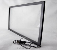 "27"" 27 inch Replacement Touch Open Frame IR USB Multi Touch Screen Panel"