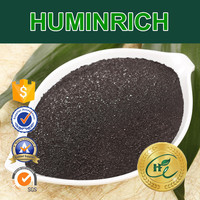 Huminrich Rich In Mineral Nutrients Fertiliser Soluble Humic Organic Fertilizer In China