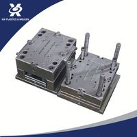 Hot recommend Professional manufacturer plastic injection molder