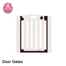America standard plastic baby fence indoor door gates baby furniture