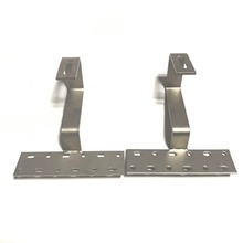 High Quality Solar Mounting Clay/Slate/Flat Tile Roof Mounting Hooks