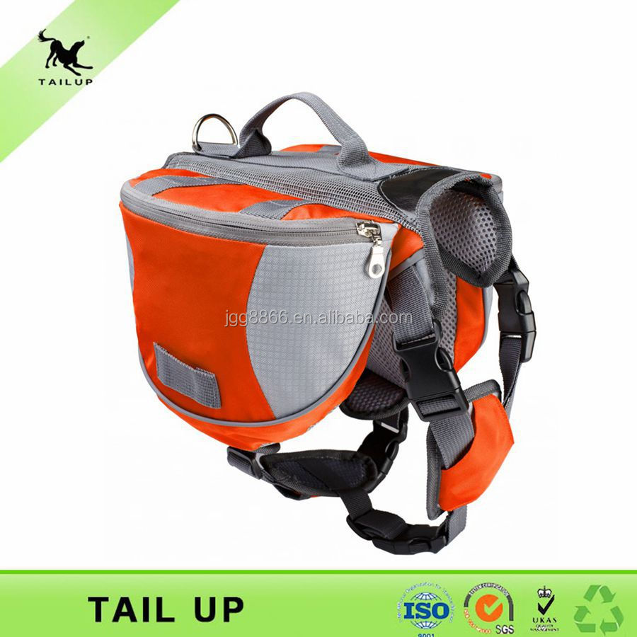 pet products outdoor dog travel backpack