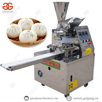 Factory Supply Cheap Price China Steam Stuffing Bun Automatic Momo Making Machine