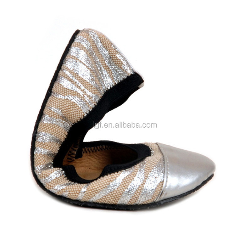 2015 new collection ladies fashion shoes 2015 hot sale women ballet dress shoe flats