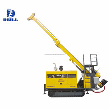 Diamond Core Drilling Rig HYDX-4 Full Hydraulic Drilling Rig