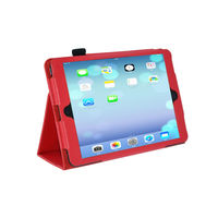 2013 New Arrival Hot Sale Case for iPad Mini Retina Stand Leather Case for iPad Mini 2 Laudtec