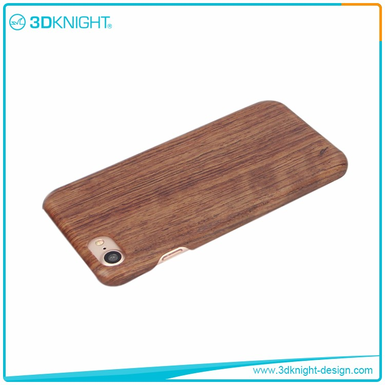 Guangdong phone case factory,Real wood phone case 2017 for iphone 7 7plus