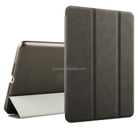 Hot Selling PU Leather Case for iPad Mini 4 Smart Flip Cover