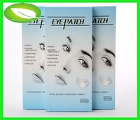 Beauty & Personal Care oem private label eye gel mask best natural eye gel patch