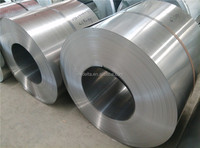 Hot Dipped Galvalume Steel Coil / Sheet AZ150 , Roofs Applied ASTM