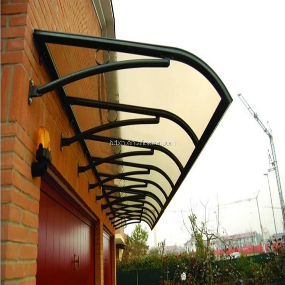 door awning entrance canopies outdoor canopy for window or door sunshade buy door awning shade canopysun rain