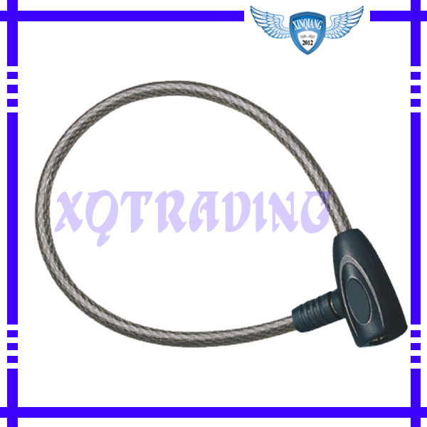 cable lock with keys XQ-JK439