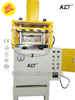 X32 40T CNC small four-column hydraulic press heat hydrauli oil press/essential oil press