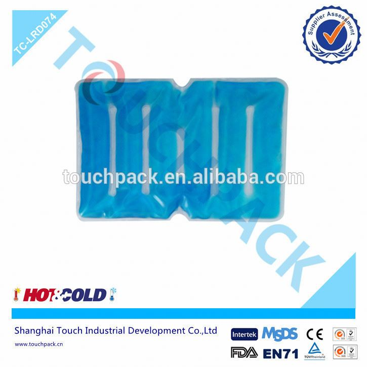 Alibaba Trade Assurance Top Factory Hot Rehabilitation Cold Soft Pack &pain Relieve Hot Cold Pack