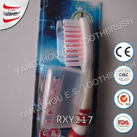 New arrivel toothbrush clean,last design Portable uv toothbrush