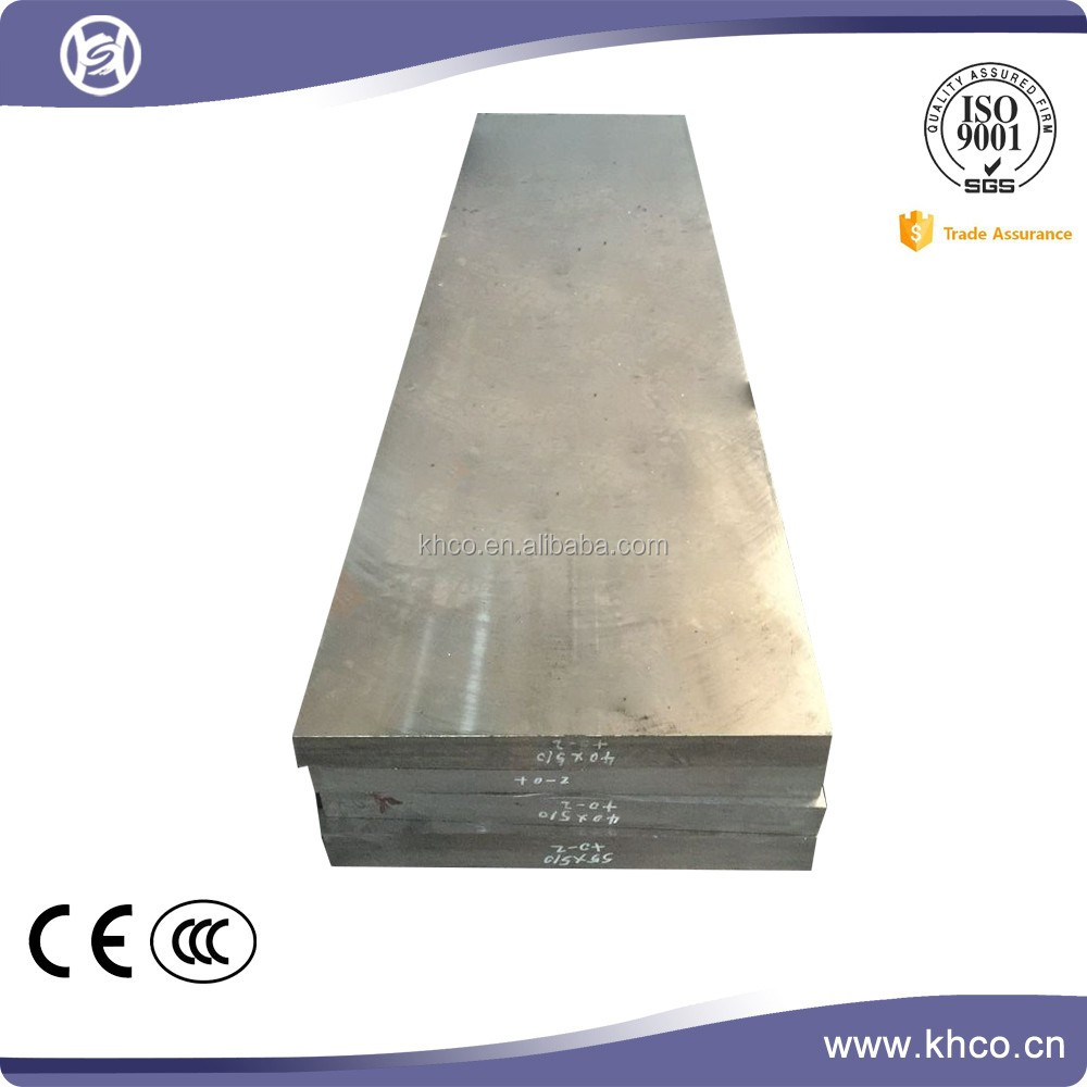 Factory Price Mould Steel Forging 1.2316 Alloy Steel Plate
