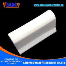 VHANDY factory customizes alumina ceramic electrical heating element ceramic parts for furnace