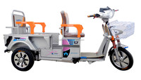 two passenger adult rickshaw/tricycle;new tuk tuk;tandem tricycle for adults