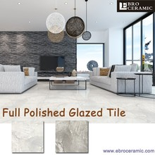 TOP 10 best selling foshan ceramic first choice glazed porcelain tile looks like marble polished tile 60x60mm 66PC01P