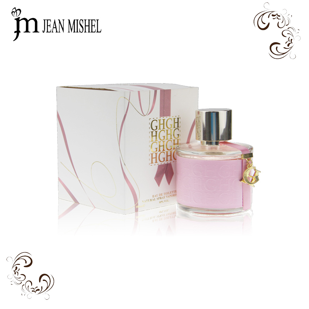 Best quality free sample cheap wholesale women's wholesale bulk pure love perfume