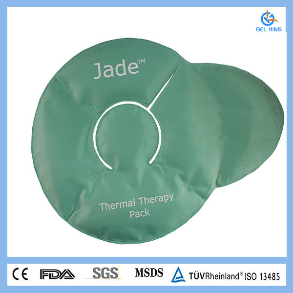Reusable Gel Insole For Foot Massage